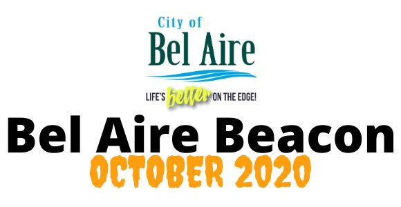 City of Bel Aire logo