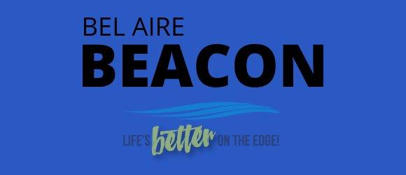 Bel Aire Beacon Newsletter Header