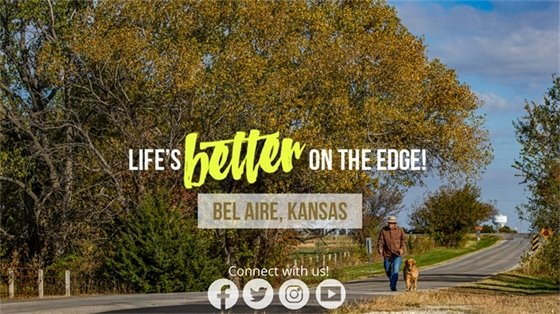 Life's better on the edge. Follow us on Facebook, Twitter, Instagram, and YouTube.