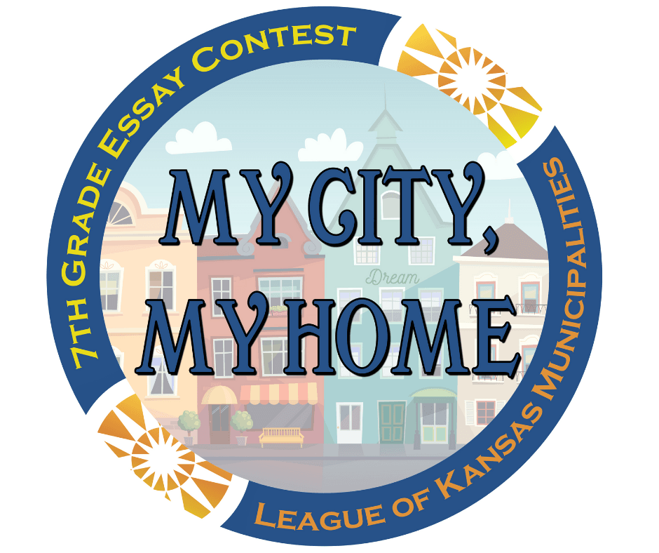 "Essay Contest for 7th graders called ""My City, My Home..."""