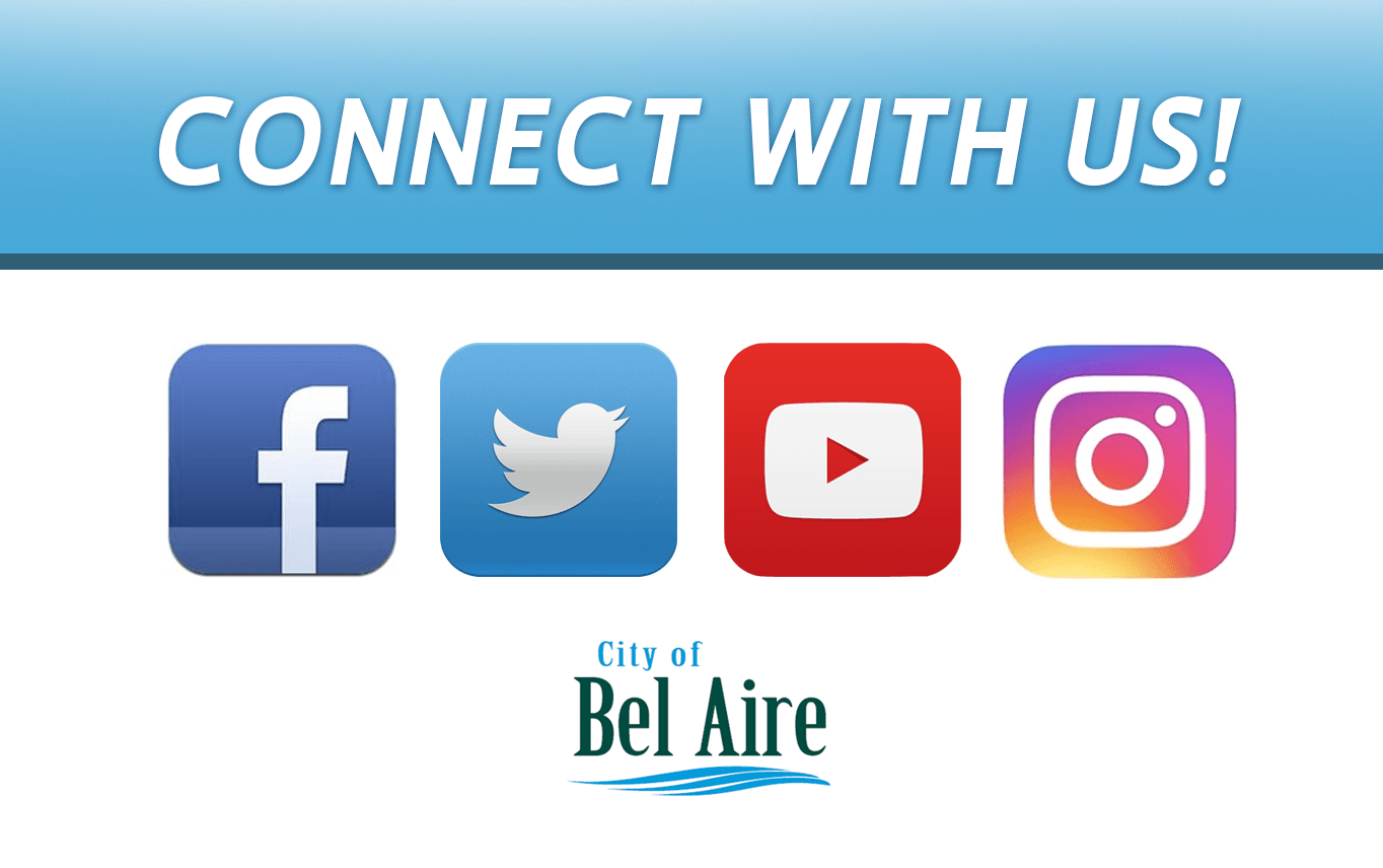 Connect with us on Facebook, Twitter, and Instagram