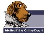 McGruff the Crime Dog Logo